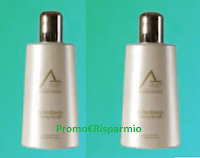 Logo Vinci gratis Bio-Latte Detergente di Abano Terme Biocosmesi