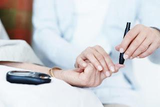 сахарный диабет измерить показатели сахара