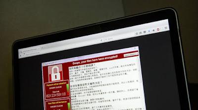 Lima Fakta Terkait Malware Ransomware Wannacry