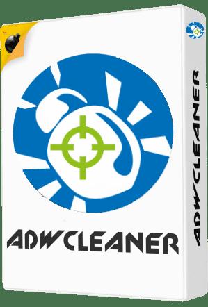 AdwCleaner Box Imagen