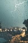 Apakah Hujan Berbicara?