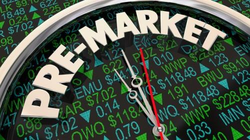 Acciones que hacen los movimientos más importantes en el mercado previo: Target, Lowe's, J&J, Momenta, Gilead y más
