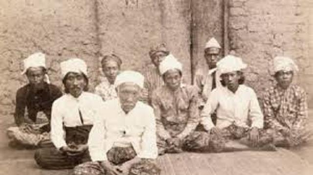 Siapa Sebenarnya TGH. Muhammad Ali Batu?
