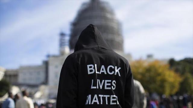Piden a Obama designar a Black Lives Matter como un grupo terrorista
