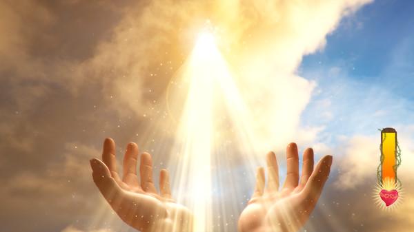 I am Jesus Christ Resurrection