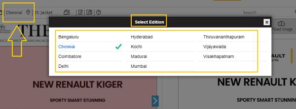 Select Edition