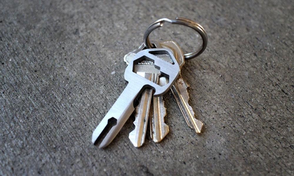 تفسير حلم رؤية المفتاح أو المفاتيح فى المنام لابن سيرين