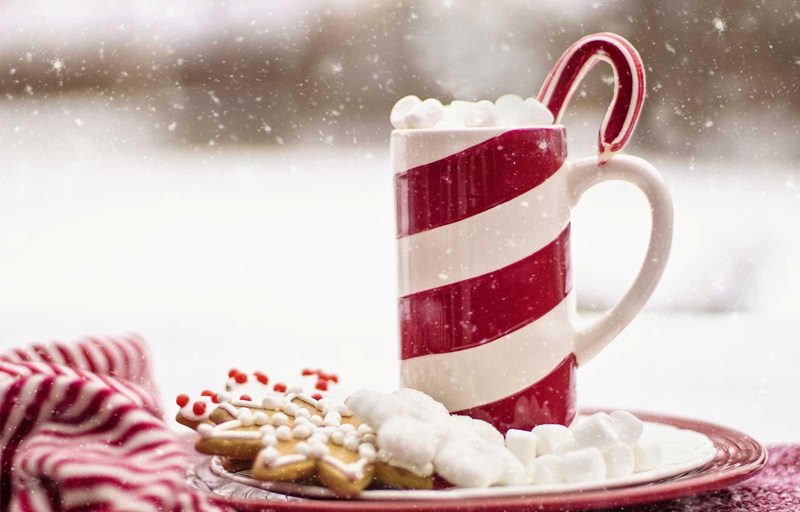 tendances déco fêtes fin d'année noël