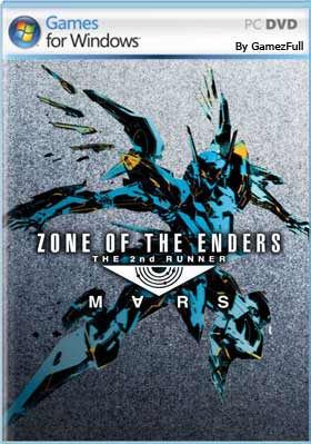 Zone of the Enders - MARS PC [Full] Español [MEGA]