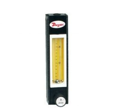 Dwyer Series DR Direct Reading Glass Flow Meters