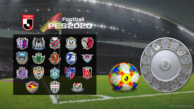 PES 2020 PS4 Option File J League by Cimmibaster and Renzii.54