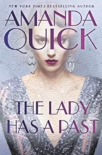 The Lady Has a Past cover