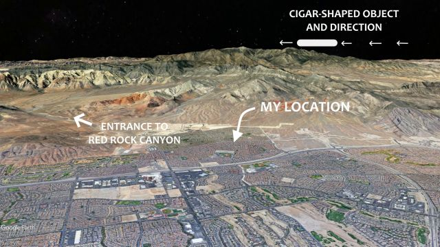 UFO News ~ Glowing UFO travels at high speed towards Red Rock Canyon near Las Vegas  plus MORE Glowing-ufo-red-rock-canyon-laas-vegas%2B%25282%2529