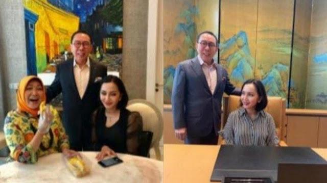 Kejagung Sebut Anita Kolopaking Dapat Bagian dari US$ 500 Ribu Jaksa Pinangki
