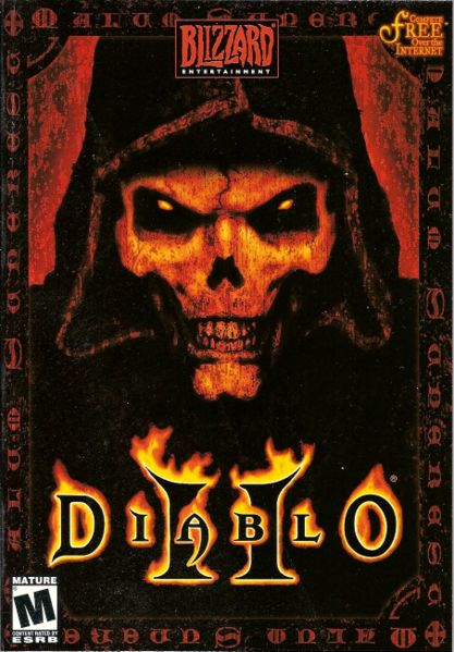 Diablo 2 PC Full Español MEGA + Expansion Lord of Destruction