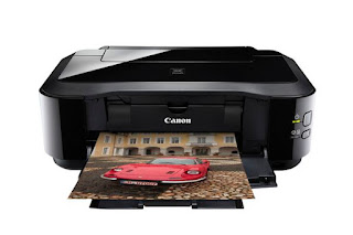 Canon Pixma iP4940 driver download Mac, Windows, Linux