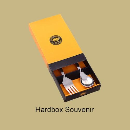 Cetak Hardbox Souvenir