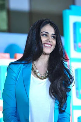 Genelia d'souza frist movie