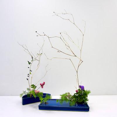 Ikebana-landscape-suikei-wabisabi-escoladikebana