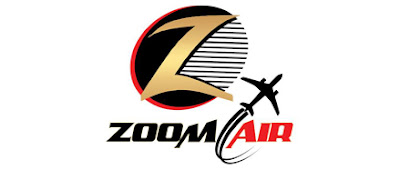 Zoom Airways Logo
