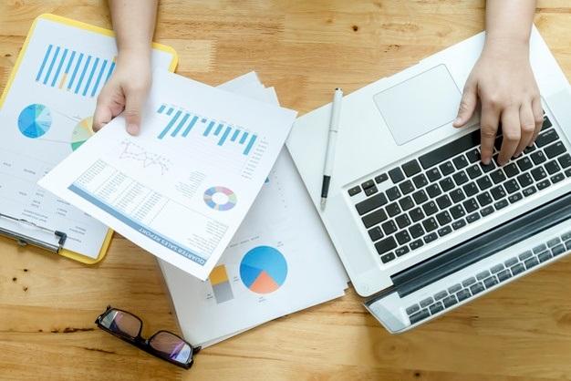 Analisis Rasio Laporan Keuangan Perusahaan - Webillian.Com