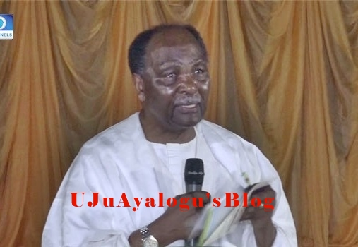 Nigeria's Restructuring is Not Possible - Former Head of State, Yakubu Gowon