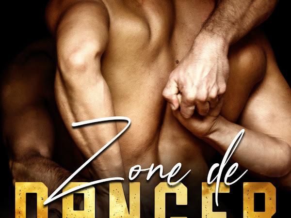 Elites#1. Zone de danger par Brooke Blaine et Ella Franck