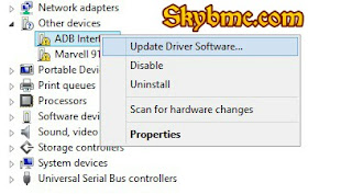 driver software