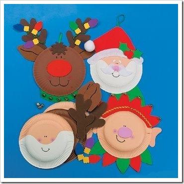 a continuacin les dejamos ideas de navideas