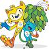 Vinícius y Tom serán las mascotas de Río 2016