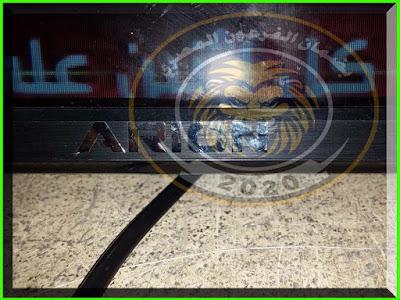 فلاشة شاشة ARIN LED32N3