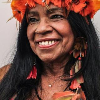 Eliane Potiguara Brazilian Poet