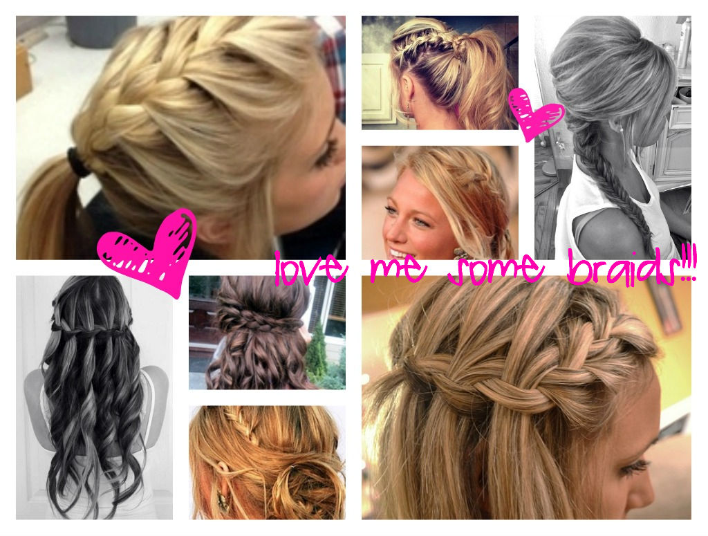 Cute Ways To Do Ur Hair For A Wedding | cute ways to do ...