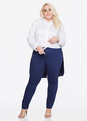 Pantalones para Gorditas 2017