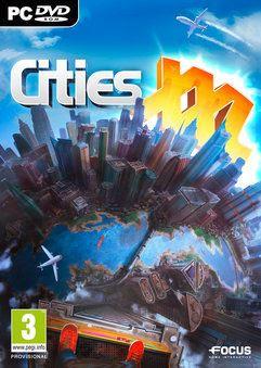 Cities XXL MULTi8-PROPHET