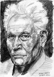 Ο Ζακ Ντεριντά ήταν Γάλλος φιλόσοφος γεννημένος στην Αλγερία, γνωστός και ως θεμελιωτής της αποδόμησης.