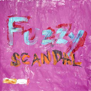 SCANDAL – Fuzzy (Digital Single) [AAC/256K/ZIP]