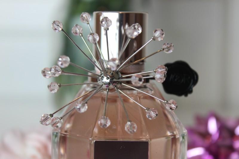 Flowerbomb limited edition 2015 viktor&rolf perfume a.