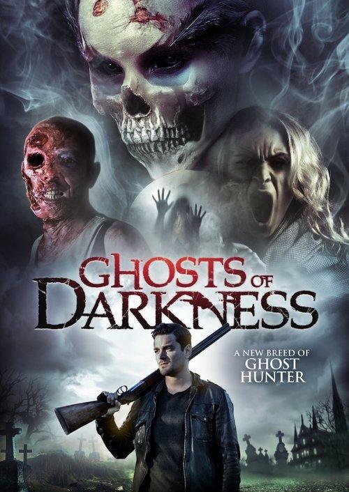 Ghosts of Darkness Legendado