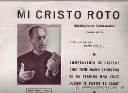 Letras Canciones Y Poemas Mi Cristo Roto Compra Venta De Cristos