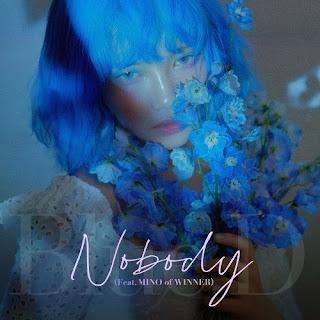 [Single] Blue.D - NOBODY (Feat. MINO of WINNER) (MP3) full zip rar 320kbps