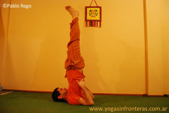 Posturas desintoxicantes de Yoga que todos pueden hacer.