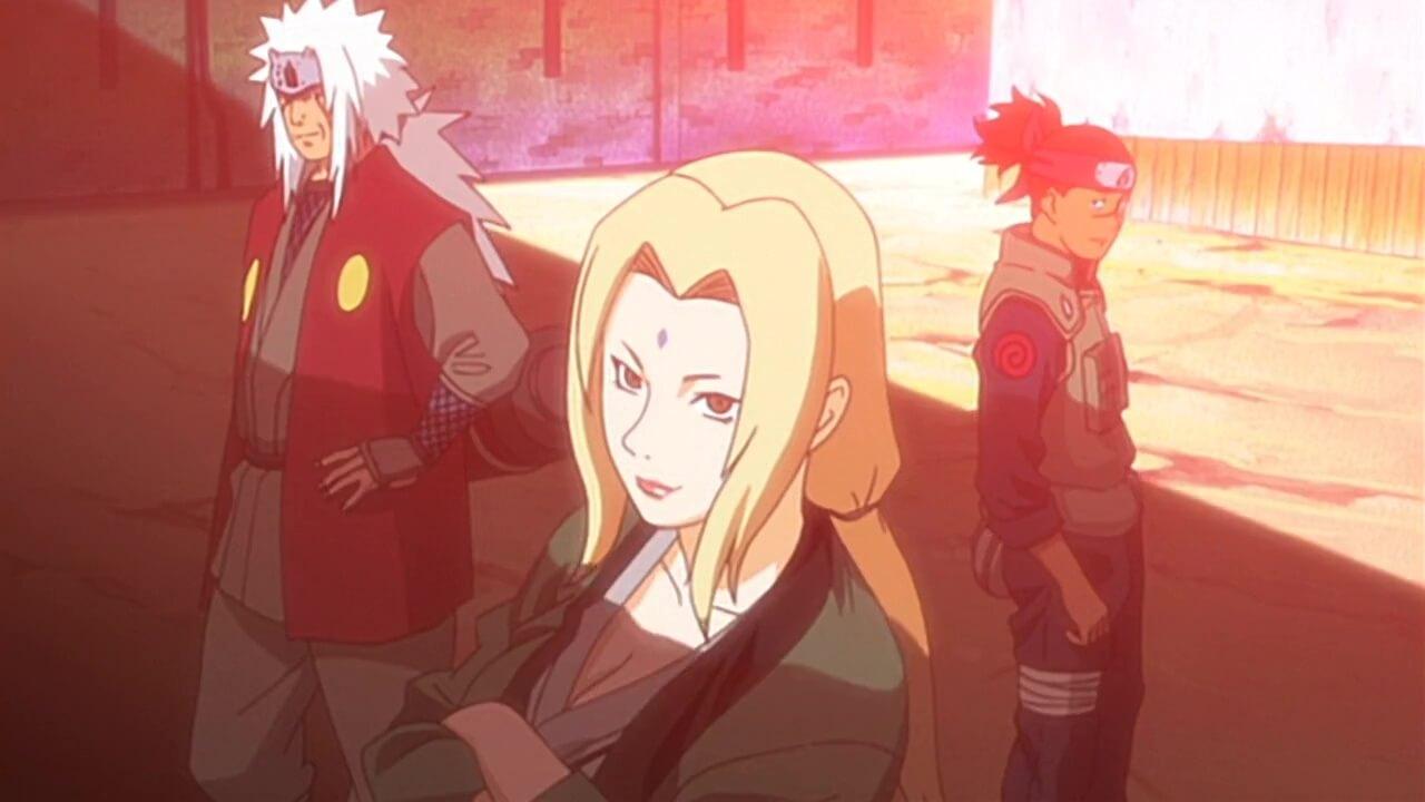 Naruto Shippuden Opening 3 V2