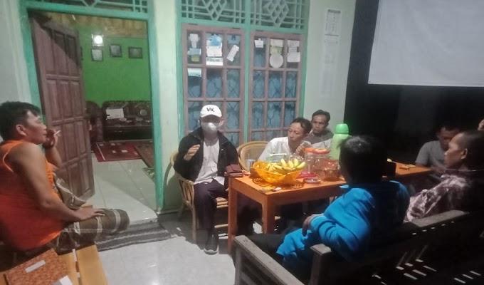Pendaftaran Calon Kades Tanjung Kerta Resmi Ditutup, 4 Balon siap Ikut Ajang Pilkades