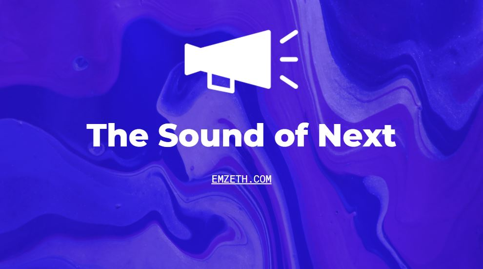 the sound of next wa untuk nada dering
