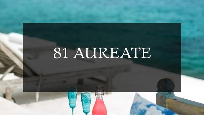 81 Aureate Luxurious flat feeling like a villa