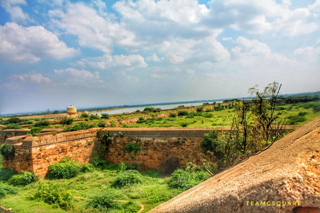 Sira Fort, Karnataka