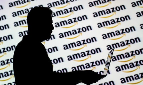Fake Amazon reviews are wholesale online