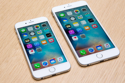The New iPhone 6S, 6S Plus Preorders Expected To Surpass 10Million Units In It's First Weekend.