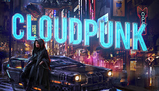 Jogo Cloudpunk [PC Steam]